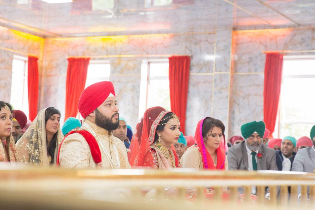 indian wedding temple