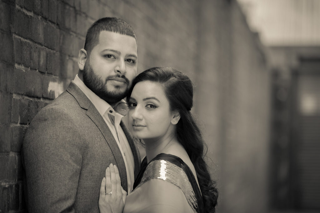 pre wedding photoshoot birmingham temple